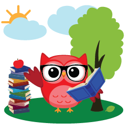 whooo s reading rh whooosreading org Baby Owl Reading Black and White Owl Reading